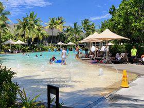 家族で楽しむ南の楽園フィジー「インターコンチネンタル フィジー ゴルフリゾート&スパ」