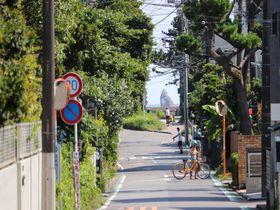 湘南茅ヶ崎・海へ続く5つの「通り」。明治の人気俳優からサザンまで