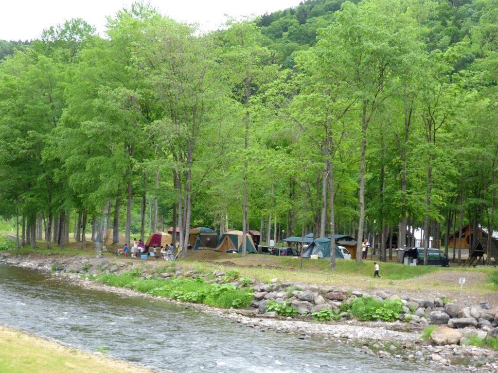 「いこいの森オートキャンプ場」で夏休みの思い出づくり!