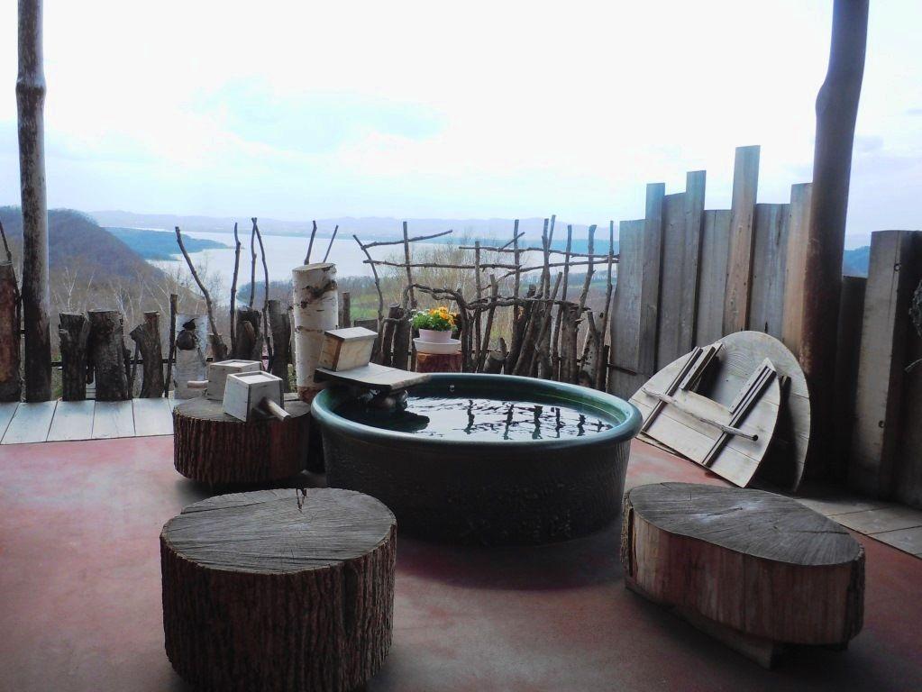 絶景!グルメ!温泉!オーベルジュ「北の暖暖」はオホーツクの魅力いっぱい