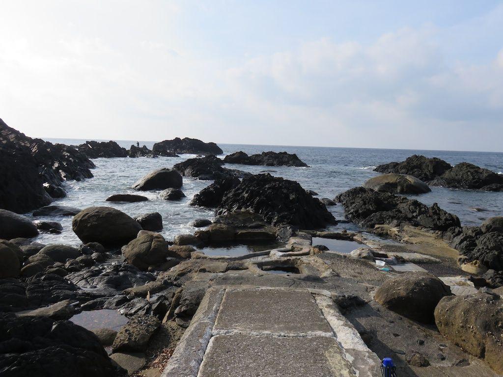 海中温泉に五右衛門風呂!屋久島でオススメの温泉5選