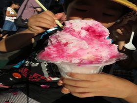 氷屋が作るフワフワのかき氷に長蛇の列!鹿児島「柳川氷室」