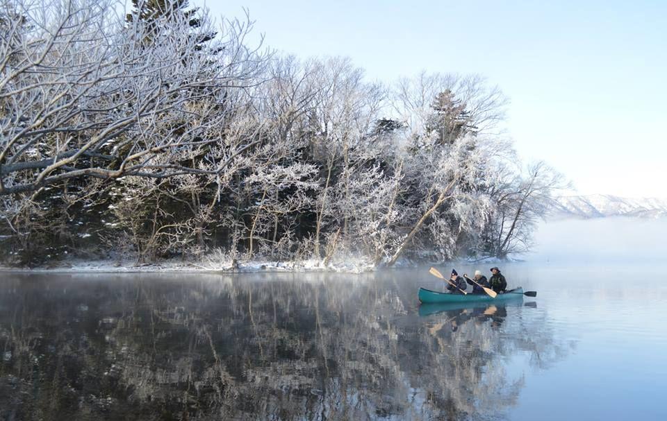 秋の紅葉や、冬の雪景色を楽しむツアーもお勧め