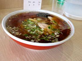 長年愛される変わらぬ味!釧路ラーメンの老舗「まるひら」
