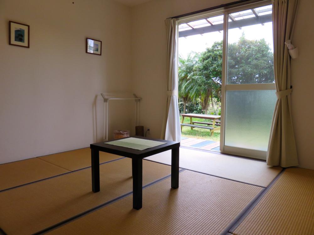 タイプ別に選べる和室と洋室