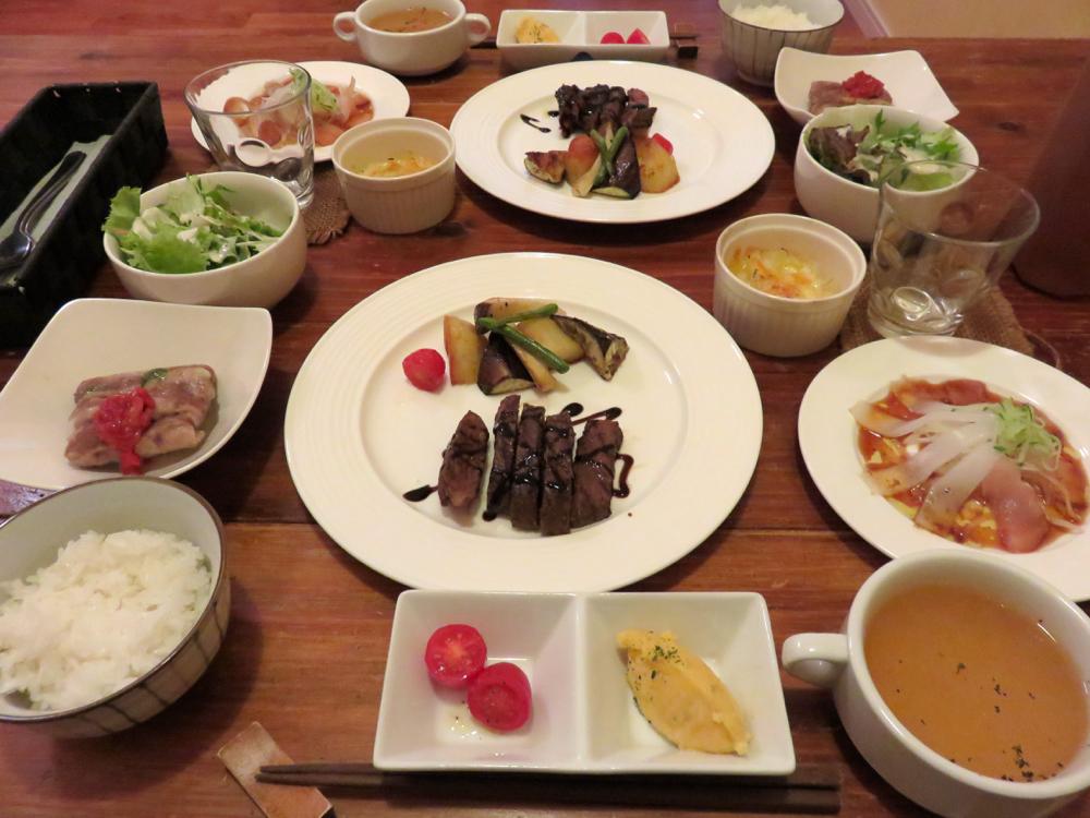 種子島の食材を活かした美味しい料理