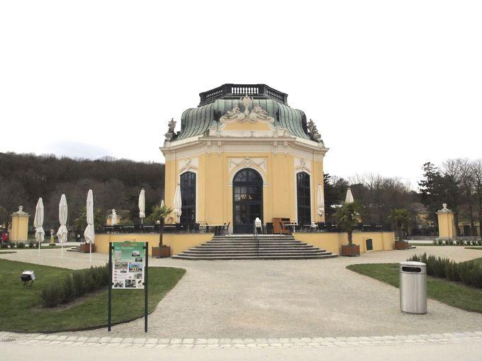 世界最古の動物園「シェーンブルン動物園」