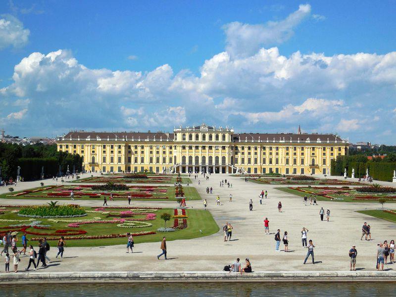 ウィーン旅行のおすすめプランは?費用やベストシーズン、安い時期、スポット情報などを解説!