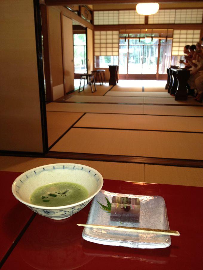 「大人の寺子屋」で感動体験