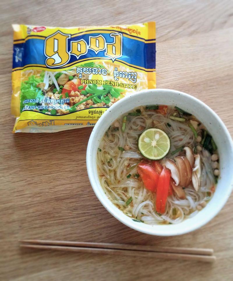 美味も、おしゃれも、雑貨も!カンボジア最強おみやげ5選