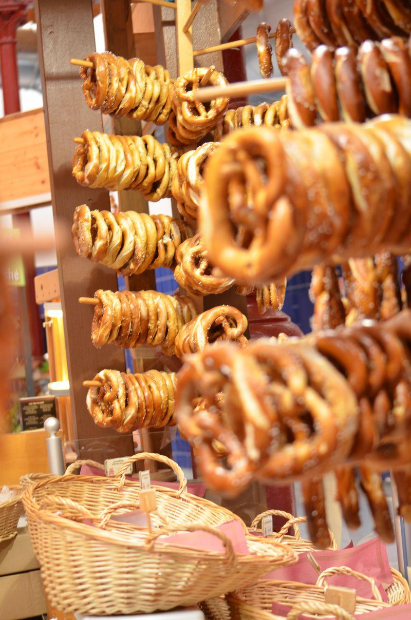 フランス・アルザス地方のストラスブール、コルマールで出会えるお菓子に注目!