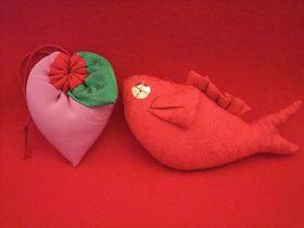 愛娘への願いを込めて。伊豆稲取「雛のつるし飾りまつり」と制作体験!