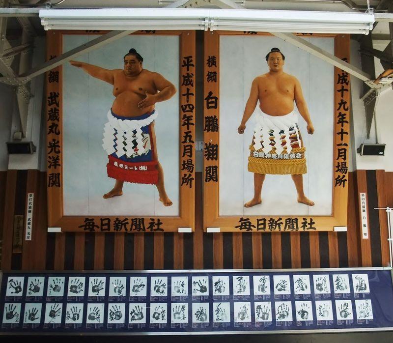 相撲と花火と鼠小僧。江戸の文化が香る、東京・両国へ!