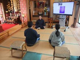 瞑想体験と民泊!?千葉・勝浦「妙海寺」で極上のひと休み