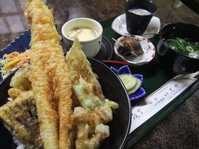 ランチがお得!絶品の穴子に出会える千葉県富津「いとや旅館」