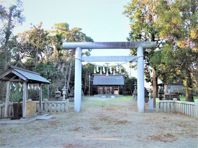 「御城印」と飯野陣屋