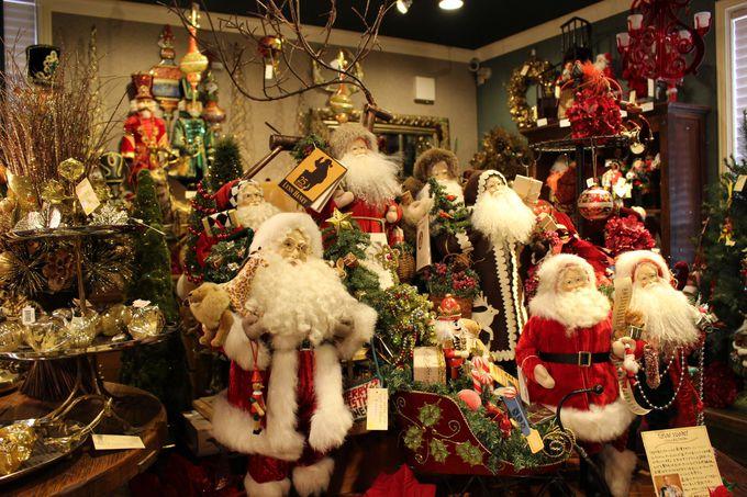 3.クリスマスタウン