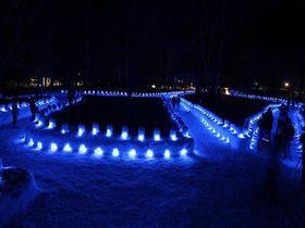 冬の奥日光を堪能しよう!「奥日光湯元温泉雪まつり」は2019年も開催中