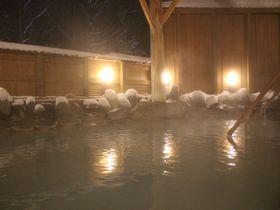 冬に訪れたい日光の観光スポット10選 温泉に雪まつりに氷瀑も!