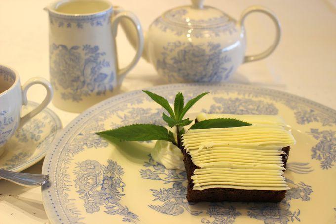 アフタヌーンティーの美味しい文化体験も!大使館エグゼクティブシェフ・レシピの絶品スコーンと紅茶!