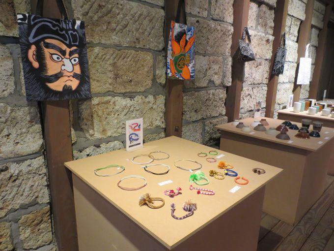 栃木県が誇る、歴史ある伝統工芸品も一挙に集結!