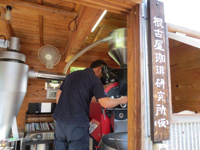 珈琲ファンを唸らせる日光珈琲!こだわりの自家焙煎が生み出すコクと香りの深い味わい!