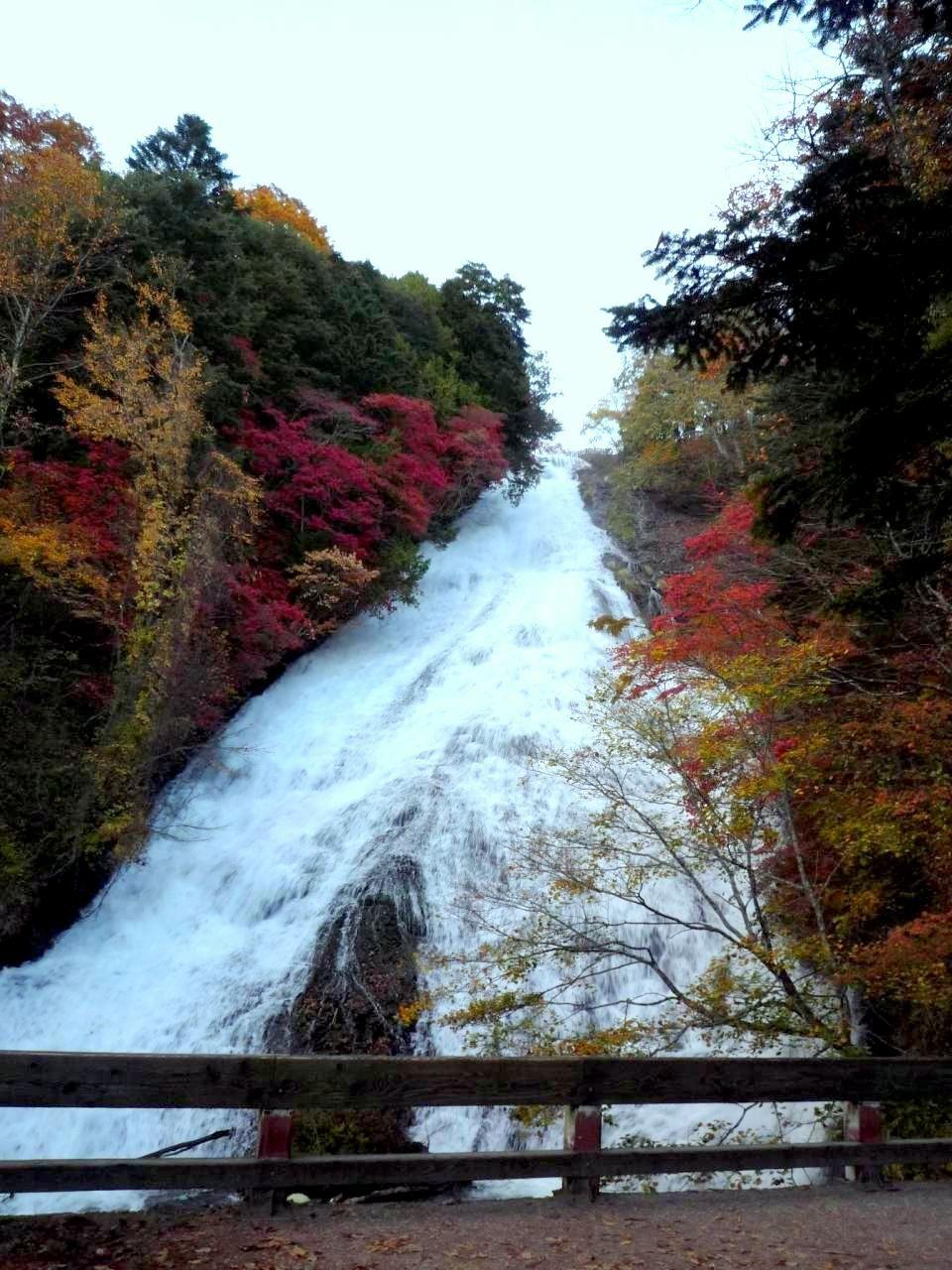 日光・湯元温泉は周囲には、見どころやレジャースポットがたくさん!