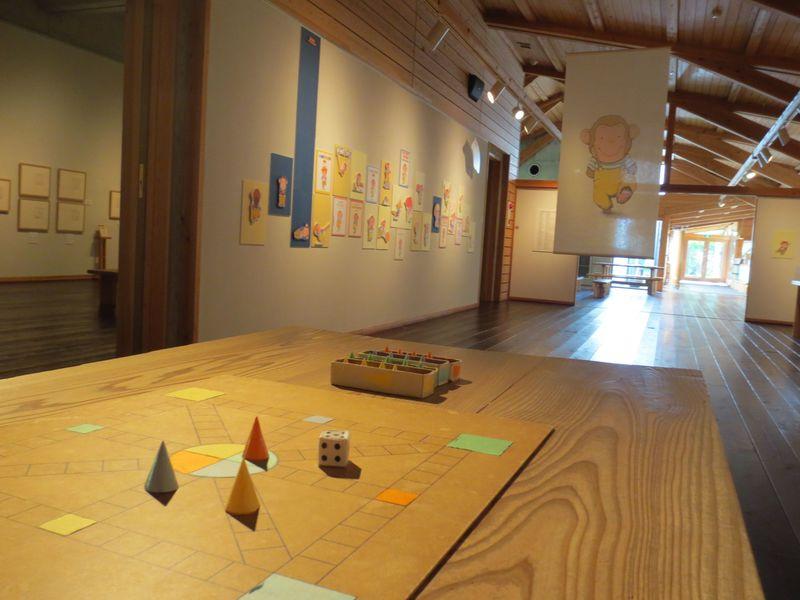 栃木県「いわむらかずお絵本の丘美術館」。絵本そのままの自然と原画に出会う旅!
