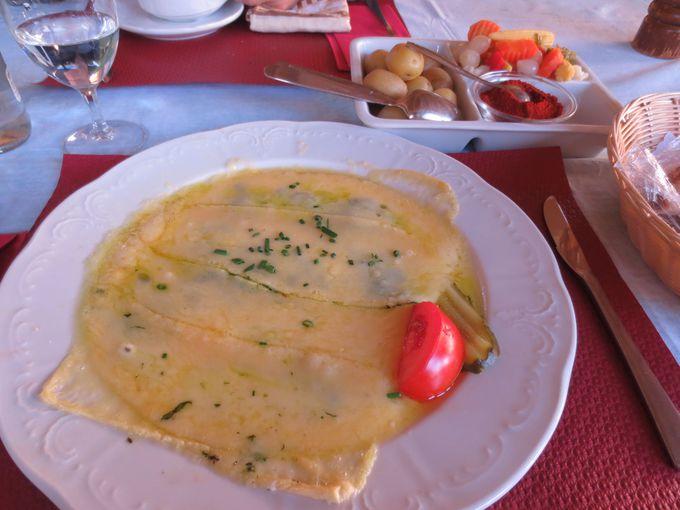 スイスチーズの代表格「アッペンツェラーチーズ」