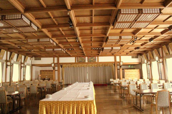 日光の文化を牽引してきた、金谷ホテル。そして今も!文化の発信地として。