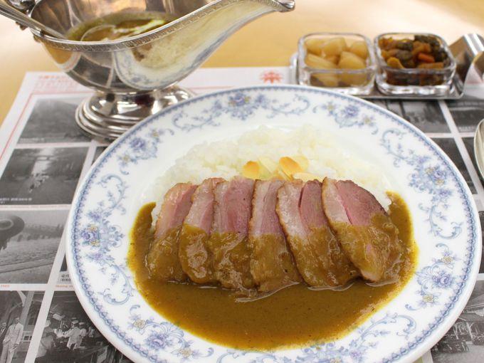 金谷ホテル「百年ライスカレー」を食べずして日光の洋食は語れない!
