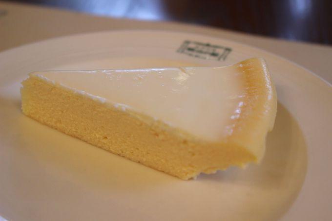 日光の生んだチーズケーキの最高峰「日瑠華(ニルバーナ)」