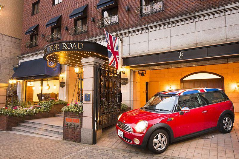 神戸で欧風浪漫と巨匠・片岡譲シェフのディナーに酔いしれる!「神戸トアロードホテル山楽」