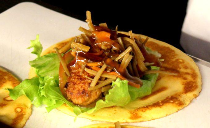 高級割烹旅館<湯の花荘>名料理長が拘り抜く「キンピラ地鶏とて」の尋常ならざる美味しさ!