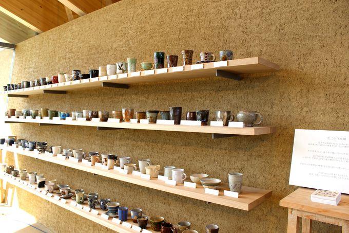 4.栃木「益子秋の陶器市」でおしゃれな陶器に出会う