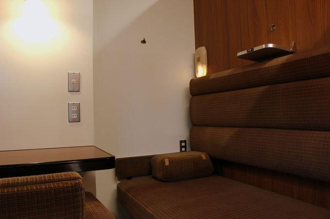 一人旅でも安心・女性専用ゲストルーム。憧れのロイヤルにだって泊まれちゃう!