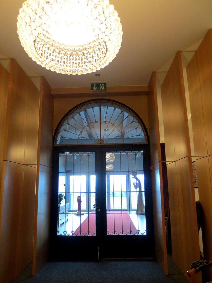 王侯貴族や芸術家が愛した欧州最古の山岳ホテル「リギクルムホテル」