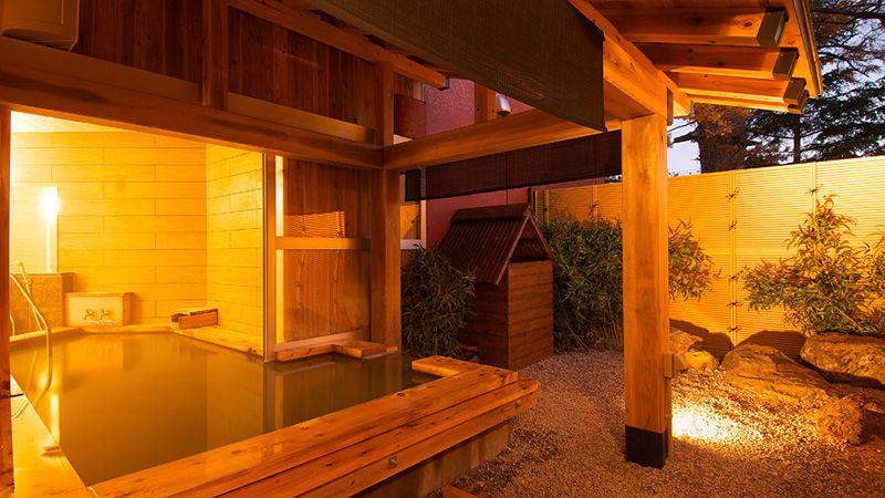 「奥日光小西ホテル」にごり湯と栃木の味を満喫!日光駅から無料送迎のお得なサービスも