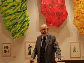 「エリック・カール展」いよいよ東北・盛岡へ!岩手県立美術館にて10月28日から開催