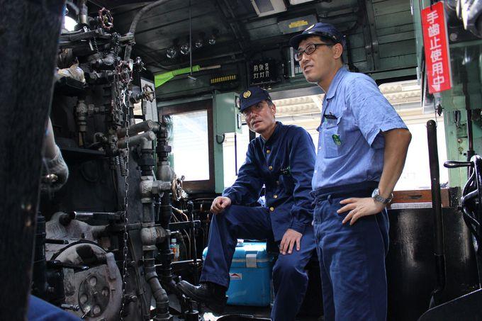 SL「大樹」!北海道を走り抜いた蒸気機関車が日光市へ