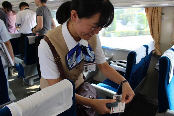 レトロな客車でSL「大樹」の旅を楽しもう!