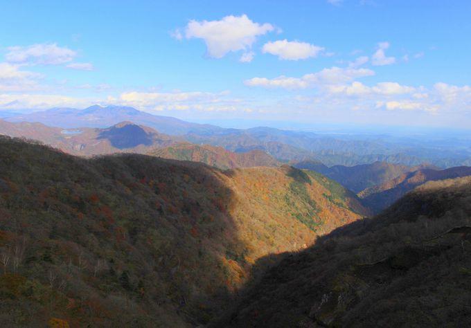 日光から塩原へ「湯の香ライン」は超穴場の絶景紅葉ロード