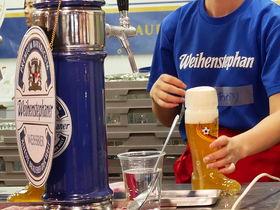 横浜オクトーバーフェスト2019!横浜赤レンガ倉庫でビール祭りを満喫