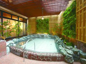 東京で大浴場のあるおすすめビジネスホテル10選 お風呂は湯ったりが一番!