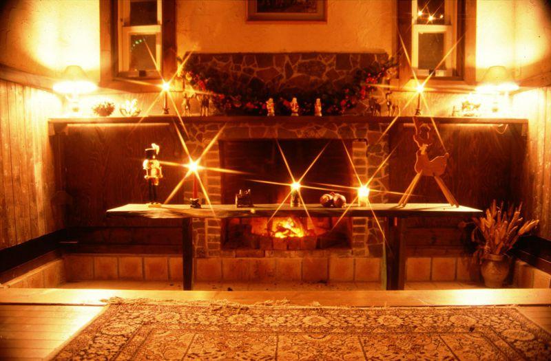 那須「サンタヒルズ」クリスマスはサンタの家に泊まっちゃおう!