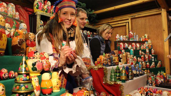 ザルツブルグの伝統工芸・スパイスのリースやオーナメントも!
