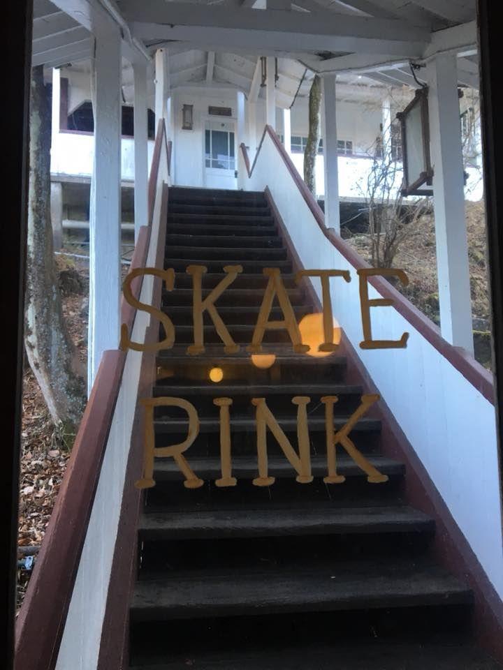 日光金谷ホテルスケートリンクってどこにあるの?