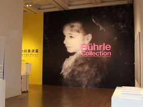 九州国立博物館「至上の印象派展 ビュールレ・コレクション」福岡に巨匠たちの傑作が集結!