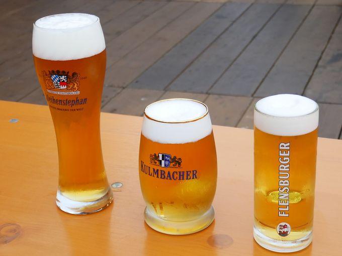 PROST! 日本初上陸ビールを飲んではっちゃけちゃお!