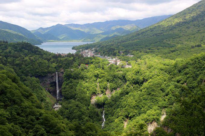 「夏は外務省が日光に移る」と言われた中禅寺湖畔